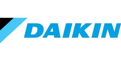 Daikin Applied Logo (PRNewsfoto/Daikin Applied)