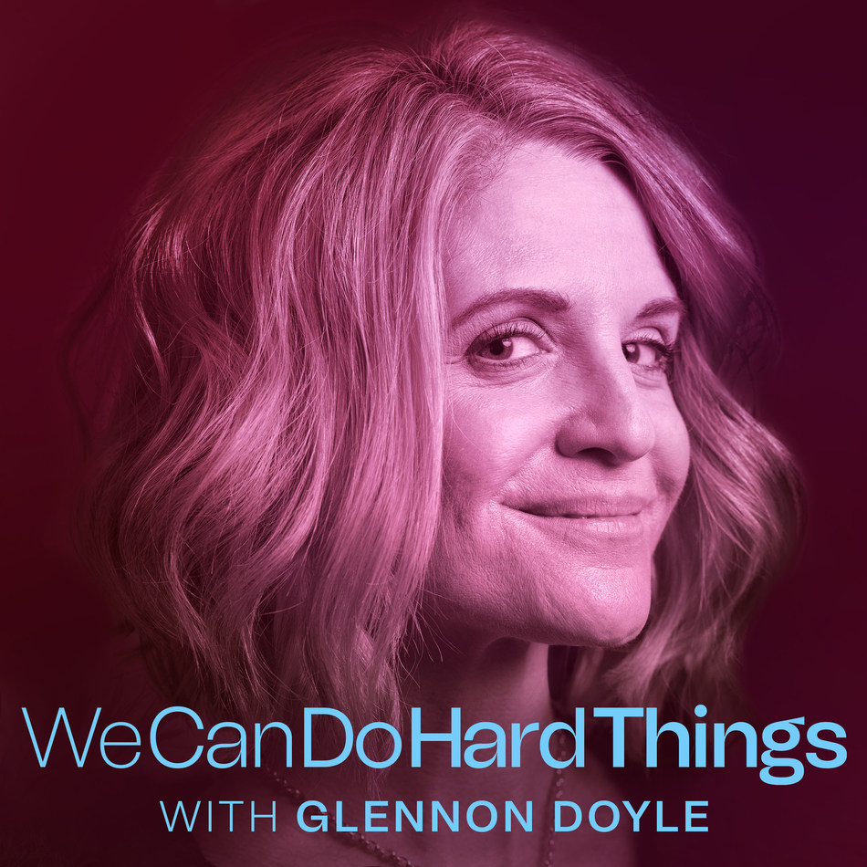 """Cadence13 Partners with Globally Renowned Thought Leader, Bestselling Author, and Activist Glennon Doyle for """"We Can Do Hard Things"""" Podcast"""