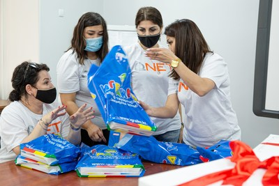QNET Marks Ramadan By Giving Back To Communities In Need In Over 30 Countries