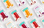 """GoodPop """"Pops"""" Into Summer With Three New Flavors and Better-For-You Take on a Classic Favorite"""