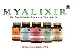 MYALIXIR: Supplement Brand Helping Keep You and the Earth in Good Shape