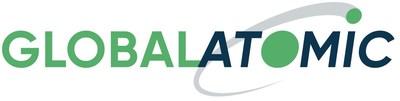 Global Atomic Corporation Logo (CNW Group/Global Atomic Corporation)
