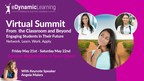 Digital Curriculum Provider Hosts No Cost Virtual Summit for Schools