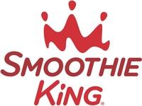 Smoothie King Logo (PRNewsfoto/Smoothie King)
