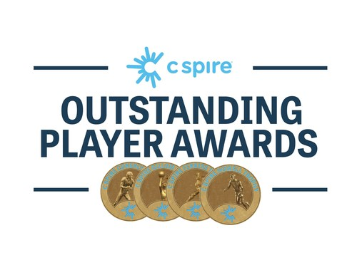 Some of the top college athletes to play the major sports of football, baseball and men's and women's basketball in Mississippi will be honored on May 24 from among 19 nominees for the 2021 C Spire Outstanding Player Awards, which annually honor the Magnolia state's best performers.