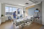 HED Completes New Med/Surg Unit at St. Elizabeth's Medical Center...