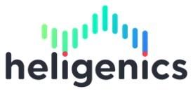 Heligenics Logo
