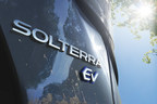 "Subaru Names New All-Electric SUV ""Solterra""..."
