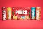 VIVE Hard Seltzer Continues to Live Life BIG With Launch of PUNCH ...