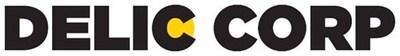 Delic Corp. Logo (CNW Group/Delic Holdings Inc.)