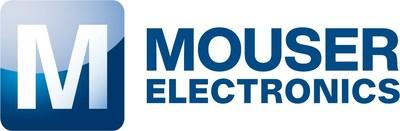 Logo (PRNewsfoto/Mouser Electronics)