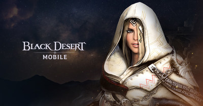 New Constellations and Treasure System Added in Black Desert Mobile