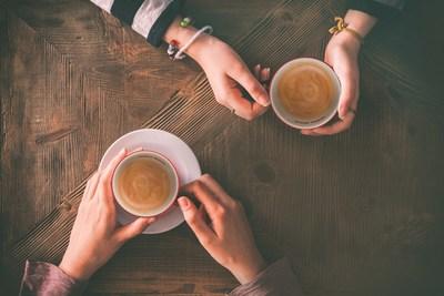 'Say Hello' with Julius Meinl Coffee (PRNewsfoto/Julius Meinl)