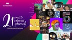 The #WondershareChallenge Campaign Unleashed Content Creators'...