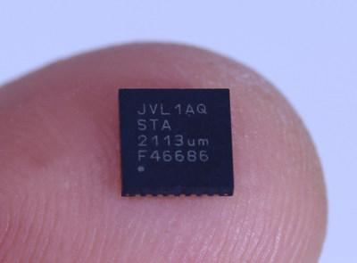 Jeeva Announces Parsair(TM) World's Lowest Power Wireless Chip