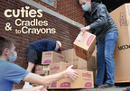 First Quality® Teams Up with Cradles to Crayons® to Address...