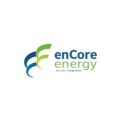 Logo enCore Energy Corp. (CNW Group/enCore Energy Corp.)