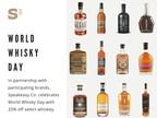 Speakeasy Co. Celebrates World Whisky Day Through E-Commerce...