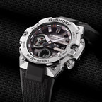 G-SHOCK Unveils Slimmest-Ever G-STEEL Watch At 12.9mm...