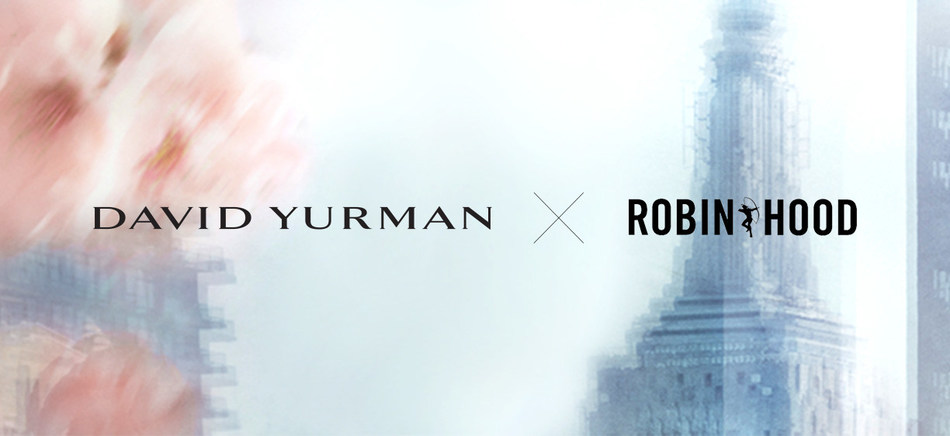 David Yurman x Robin Hood