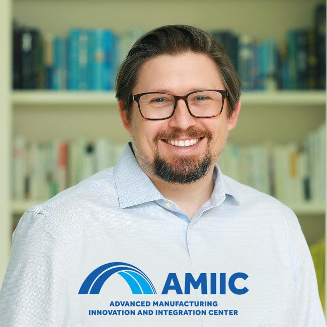 AMIIC Executive Director John Schmitt