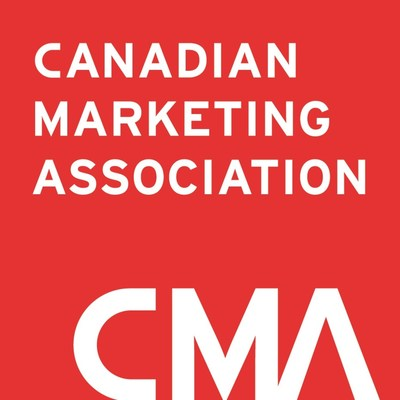 Logo: Canadian Marketing Association (CNW Group/Canadian Marketing Association)