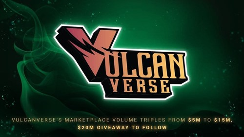 VulcanVerse