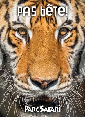 Parc Safari (Groupe CNW/Parc Safari)