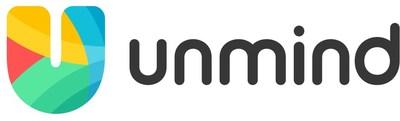 Unmind logo (PRNewsfoto/Unmind)