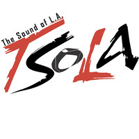 The Sound of LA Logo