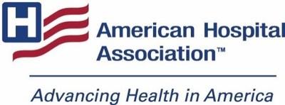 (PRNewsfoto/American Hospital Association)