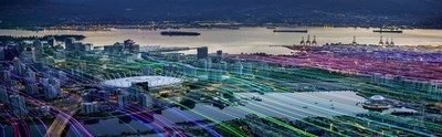 TELUS and Ericsson accelerating commercial 5G applications with standards-based network slicing orchestration (CNW Group/Ericsson Canada)