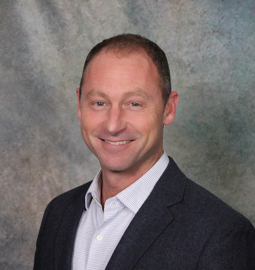 Jeff Deel, Vice President of Human Resources, The Austin Company