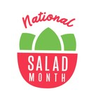 Fresh Express Celebrates National Salad Month with...