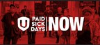 Unifor welcomes paid sick leave in B.C.