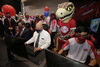 New FSC Esports Arena Boosts Student Access To Community Gameplay Options, Varsity Competitions