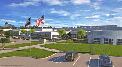 Matica Biotechnology GMP Facility (College Station TX, USA)