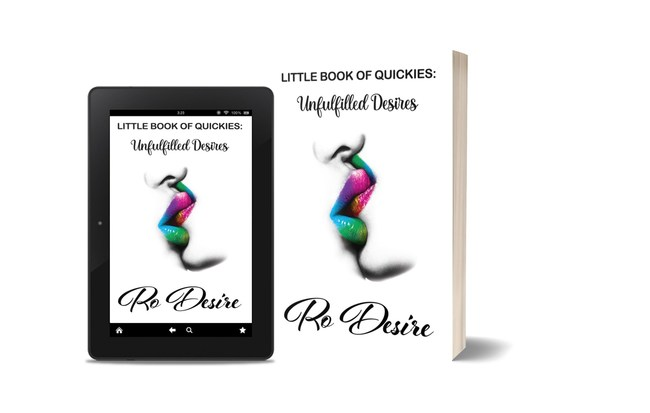 LITTLE BOOK OF QUICKIES:Unfulfilled Desires