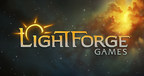 Former Epic and Blizzard Veterans Join Forces to Create Lightforge Games™