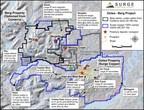 Surge Copper Announces 2021 Exploration Plans