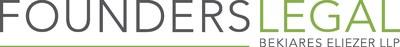 Founders Legal | Bekiares Eliezer LLP