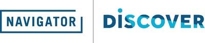 Discover by Navigator Logo (CNW Group/Navigator Limited)