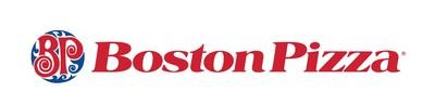Boston Pizza Royalties Income Fund Logo (CNW Group/Boston Pizza International Inc.)