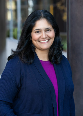 Swati Tole, M.D., chief medical officer of Capsida Biotherapeutics