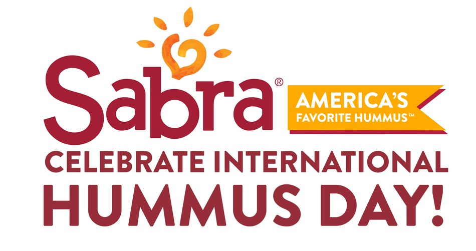 SABRA CELEBRATES FANS WITH FREEBIES, FILTERS AND FLAVORFUL FUN FOR HUMMUS DAY 2021