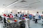 Informations sur le marché de la fabrication rapide; Sagentia...