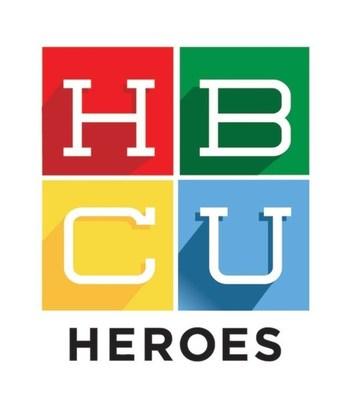 HBCU Heroes (PRNewsfoto/HBCU Heroes)