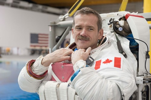 Context flagship event is honored to kick-off Miami 2022 with astronauts Colonel Chris Hadfield and Captain Scott Kelly