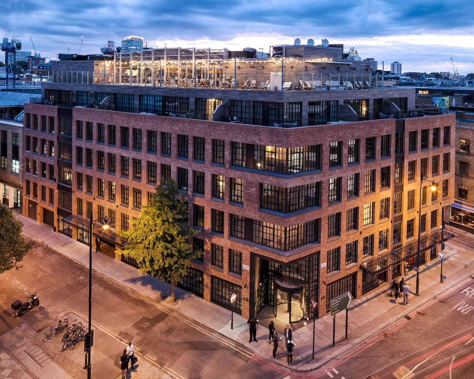 Mondrian Shoreditch London to open July 2021, marking the brand's return to London and the launch of world-famous Chef Dani Garcia's first culinary concept in the UK. The opening will be Mondrian's sixth hotel in the global portfolio and a European flagship.