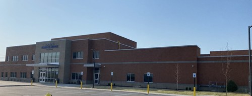 Hendricks Behavioral Hospital Photo